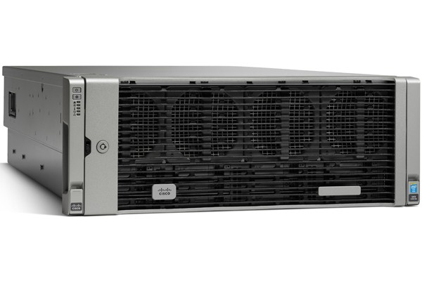 CiscoUCS C460 M4
